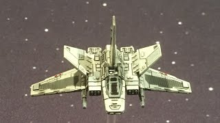 Pat reviews the Alpha-class Star Wing expansion for Fantasy Flight'...