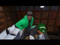 GTA 5 MOD VITA DA GANGSTER : #44 FERRARI NUOVA + FRANKLIN FA SESSO CON TIFFANY