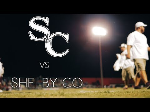SCCHS Vs Shelby Co 2017 - Highlights