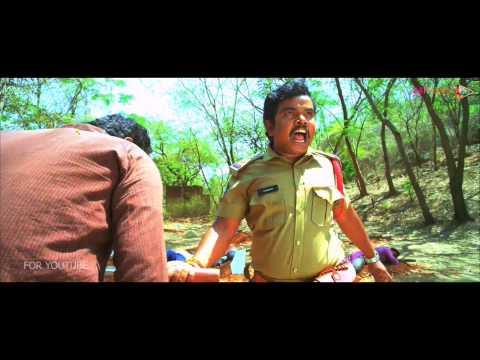Singhm123 Movie Climax - Sampoornesh Babu | Vishnu Manchu