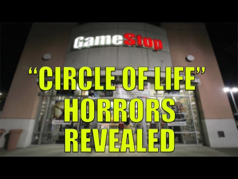 "GameStop Employees Come Forward With Horror Stories About The ""Circle of Life"" program"
