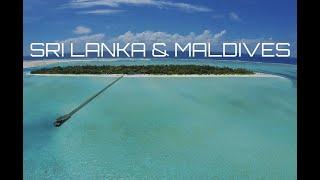 Sri Lanka & Malediven '17 - GoPro Hero Silver 4