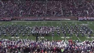 Ohio University Marching 110 Victorious by Panic