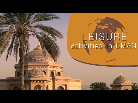 Leisure activities in Oman HD