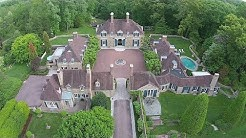 Legendary Estate Property in Gladwyne, Pennsylvania