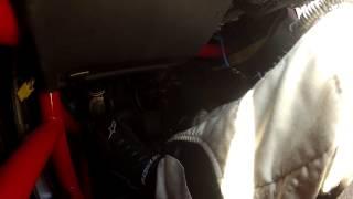 ZIMA Motorsports - Foot Work InCar Camera
