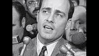 Remembering Vincent Bugliosi and Helter Skelter, Ronnie Gilbert and The Weavers