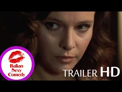 Malizia 1973 HD Trailer   LAURA ANTONELLI