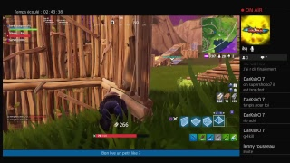 Fortnite on fait un genre de masterkill