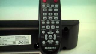 samsung hw e450 soundbar wireless subwoofer review