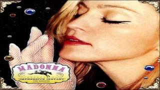 Madonna Impressive Instant (Peter Rauhofer Radio Edit)
