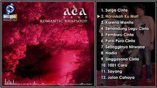 Ada Band - Romantic Rhapsody | Full Album 2006