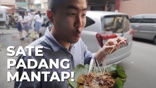3 Sate Padang Wajib Coba Di Medan Sate Triadi Sate Amiruddin Sate Ajo Tribukit
