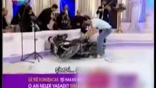 en iyi 10 düşme - Türk Televizyonlarında