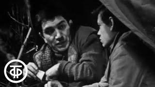 Боян Чонос. Художественный фильм о герое-партизане. Серия вторая (1971)