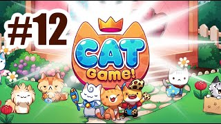 Cat Game: The Cat Collector Let's Play Part 12