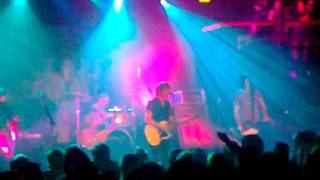Ash - Someday, Pacific Palisades, Shark (Live @ The Academy, Dublin 18th october 2011)
