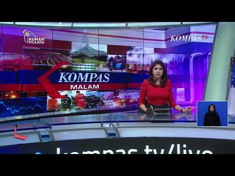 KPK Tetapkan Cagub Maluku Utara Jadi Tersangka Korupsi