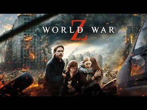 Download Guerra mundial Z - filme dublado ação.