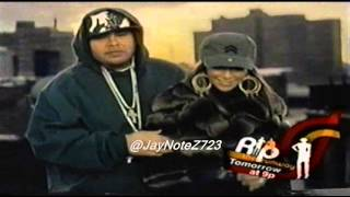 Jennifer Lopez f Fat Joe - Hold You Down (2005 Music Video)(lyrics in description)