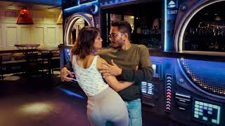 Maroon 5 ft. Cardi B - Girls Like You (DJ Tronky Bachata Remix) ft. Cornel & Rithika