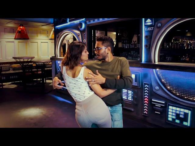 Maroon 5 ft. Cardi B - Girls Like You (DJ Tronky Bachata Remix) ft. Cornel & Rithika