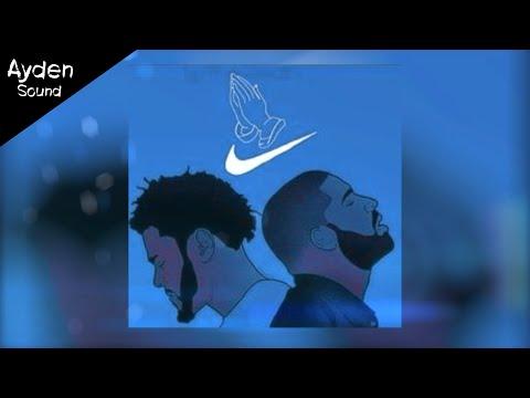 Drake - REMINISCING (Type Beat) ft. J Cole