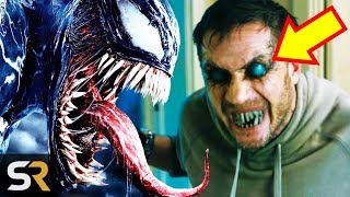 Venom's Superpowers Explained