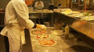 Wood Stone Pizza Rotation for Gas or Wood-Fired Ovens