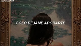Harry Styles - Adore You (Traducida al español)