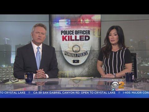 CBS 2 News at 5:00 a.m.