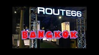 Route 66 || Bangkok 2018