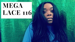 Money Manes | Hair Topic MEGA LACE 116 REVIEW