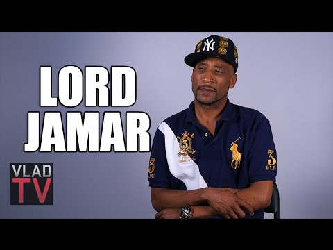 Lord Jamar: I'm Not Convinced Dallas Shooting was Real, it Could Be a Movie
