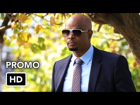 "Lethal Weapon 2x21 Promo ""Family Ties"" (HD)"