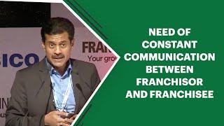 Need of constant communication between