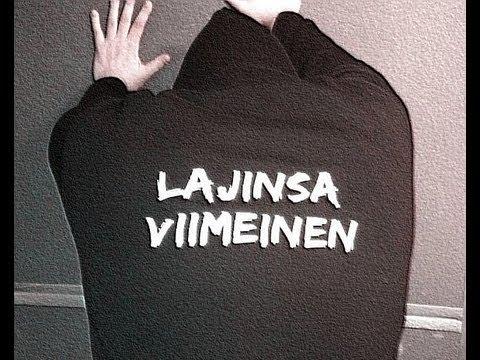 Project Rutinski - Lajinsa Viimeinen