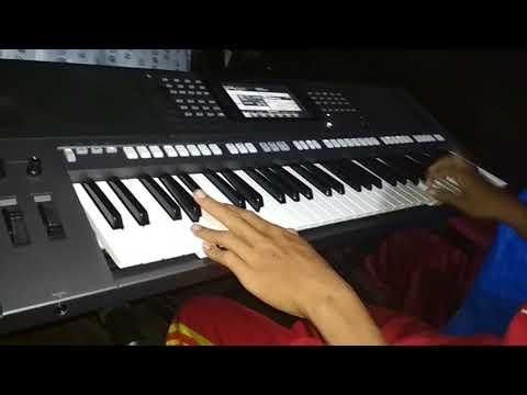 Dangdut Remix Electone