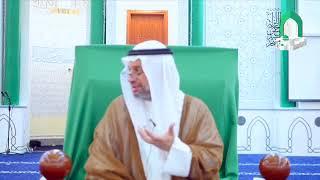 السيد مصطفى الزلزلة - إستحباب زيارة الإمام الحسين عليه السلام في ليلة الجمعة