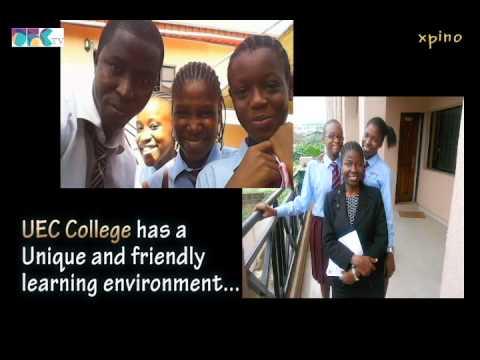 Introducing UEC College, Ikorodu LAGOS