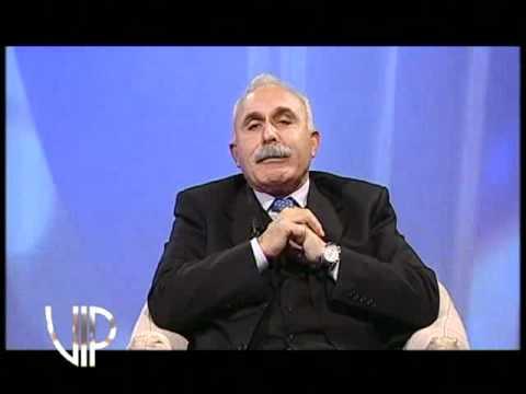 CANALE 10 VIP ANTONIO PAPPALARDO