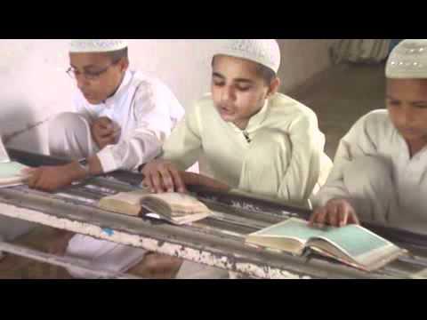 Jamia Binoria Hifzul Quran Classes | Jamia Binoria Karachi Madrasa