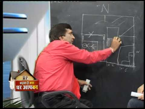 vastu class episode no c - 6 effect of mirrors,acute depression,anticlockwise ladder SWdepression