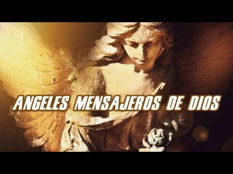 los-angeles:-mensajeros-de-dios.-misiones-y-jerarquias.