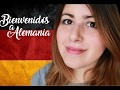 Bienvenidos a Alemania