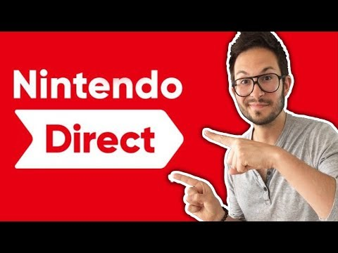 Nintendo Direct : Luigi's Mansion 3 et Animal Crossing Switch annoncés !