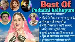 Best Of Lata Mangeshkar & Suresh Wadkar & Shabbir Kumar | hindi songs