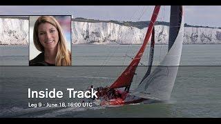 Inside Track: Leg 9 #4 | Volvo Ocean Race 2014-15