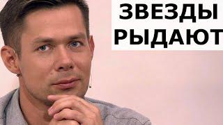 """""""Прощайте"""": новости о смерти потрясли фанатов Стаса Пьехи...Последние новости..."""