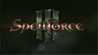 SpellForce 3 | Beta Test | PC RUS